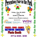2015- 12th annual fair flyer